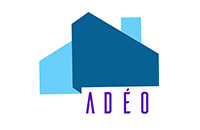 Logo ADEO IMMOBILIER